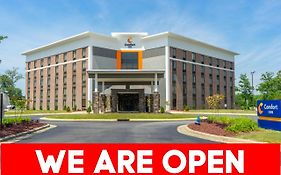 Comfort Inn Rocky Mount North Carolina