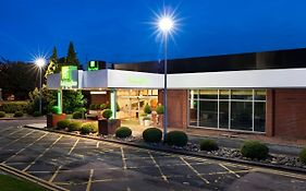Holiday Inn Coventry M6
