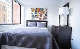 West Chelsea Apartment 30 Day Stays