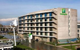 Holiday Inn Santiago