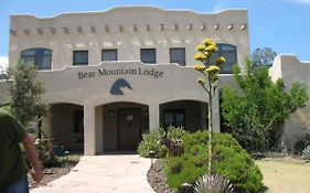 Bear Mountain Lodge Silver City  United States