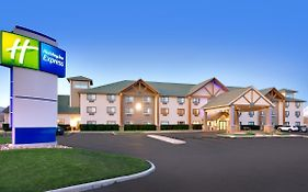 Holiday Inn Express Heber City Utah