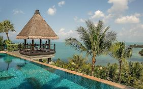 Four Seasons Resort Koh Samui Thailand