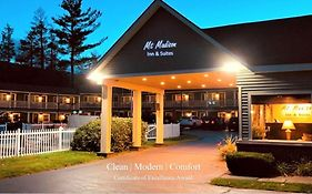 Mt Madison Motel Gorham Nh