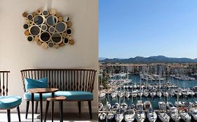Hotel Mercure Port Frejus