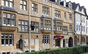 Mercure Oxford Hotel
