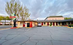 City Center Motel Medford Oregon
