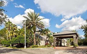La Quinta Inn And Suites ft Lauderdale Plantation