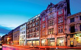 Ibis Styles Liverpool Centre Dale Street - Cavern Quarter