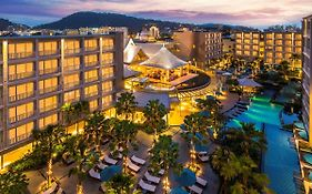 Grand Mercure Phuket Patong 5*