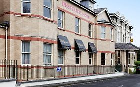The Mercure Altrincham Bowdon Hotel