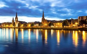 Mercure Hotel Inverness 4*