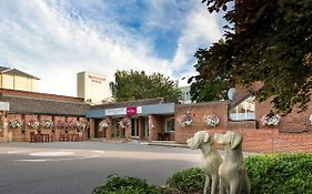 Mercure Maidstone Great Danes 4*
