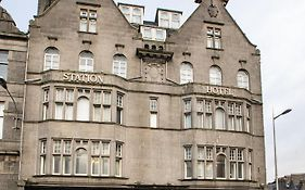 The Station Hotel Aberdeen