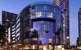 Mercure Docklands