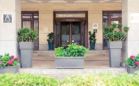 Mercure Catania Excelsior photos Exterior