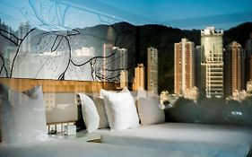 The Park Lane Hotel Hongkong