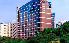 Grand Mercure Roxy Hotel Singapore