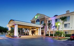 Holiday Inn Express Hotel & Suites Jacksonville South I-295 photos Exterior