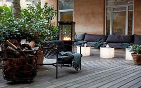 Avenue Hotel Copenhagen By Brochner Hotels photos Exterior