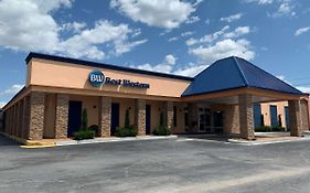 Best Western Greenville sc Airport