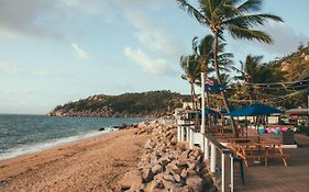 Base Backpackers Magnetic Island Hostel Nelly Bay 2* Australia