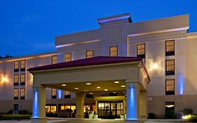 Holiday Inn Express South Indianapolis Indiana