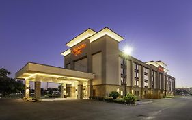 Hampton Inn Houston I 10 West Energy Corridor