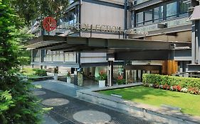 Nh Collection Roma Vittorio Veneto 4*