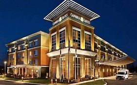 Cambria Hotel & Suites Columbus Polaris