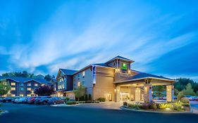 Holiday Inn Express Pullman Wa