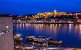 Intercontinental Hotel in Budapest