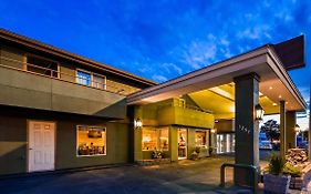Best Western Rivertree Inn Clarkston Wa