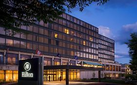 Hilton Burlington Lake Champlain Hotel 3* United States