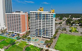 Atlantica Resort Myrtle Beach Reviews