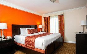 The Wilshire Grand Hotel West Orange 3* United States