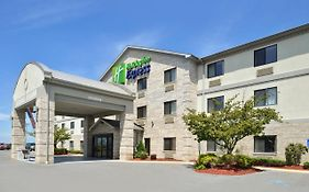 Holiday Inn Express Morgantown Wv