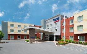Fairfield Inn And Suites Dubois