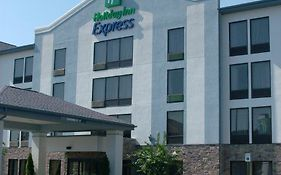 Holiday Inn Express Seaford Delaware