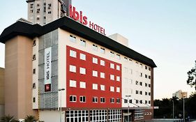 Ibis Novo Hamburgo photos Exterior
