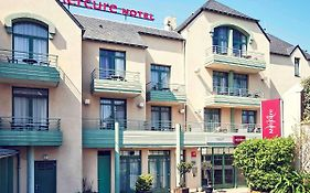Hotel Mercure Granville le Grand Large