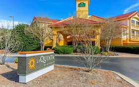 La Quinta Inn Raleigh Airport
