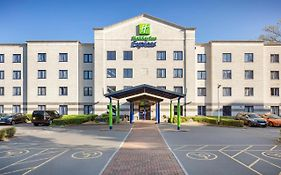 Holiday Inn Express Poole, An Ihg Hotel