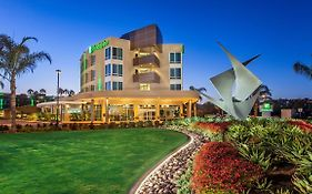 Holiday Inn Bayside San Diego Reviews