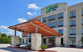 Holiday Inn Express South Austin Tx