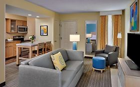 Residence Inn Sharonville Ohio