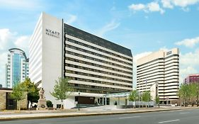 Hyatt Regency Bethesda Maryland