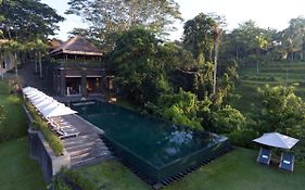 Alila Resort Ubud