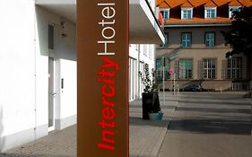 Intercity Hotel Darmstadt