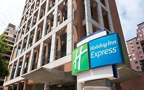 Holiday Inn Express Santiago Las Condes, An Ihg Hotel photos Exterior